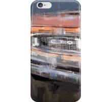 Mr. Golden iPhone Case/Skin