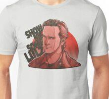 Show me some lulz Unisex T-Shirt