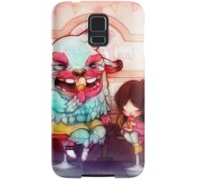 Sweet Tooth Samsung Galaxy Case/Skin