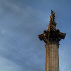 Nelson&#x27;s Column by GIStudio