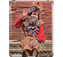 Cheerful. iPad Case/Skin