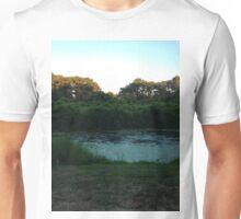 Canal Unisex T-Shirt