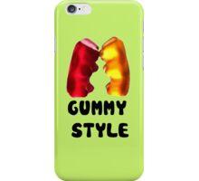 Gummy style iPhone Case/Skin