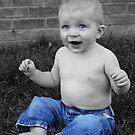 Baby Boy Blue by cheerishables