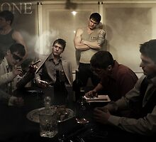 Meet Me At Tonys by Gorandos