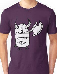 Viking chick Unisex T-Shirt