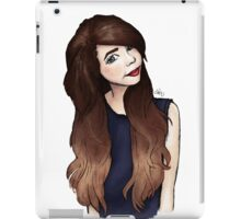Zoella 2.0 iPad Case/Skin
