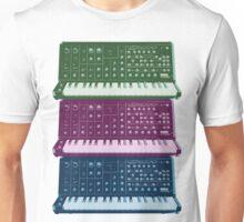 Korg MS-20 Synthesizer Unisex T-Shirt