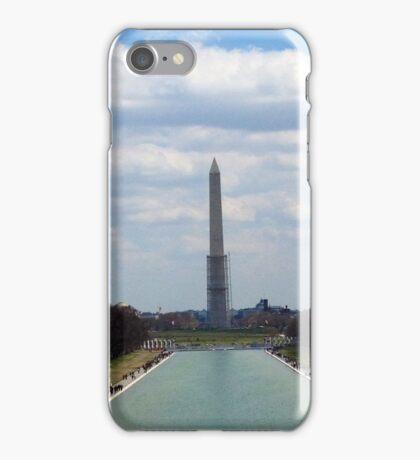 Washington Memorial iPhone Case/Skin