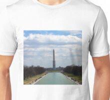 Washington Memorial Unisex T-Shirt