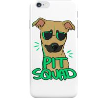 FAWN PIT SQUAD iPhone Case/Skin