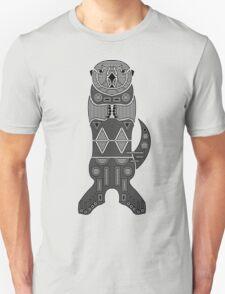 Sea Otter Unisex T-Shirt