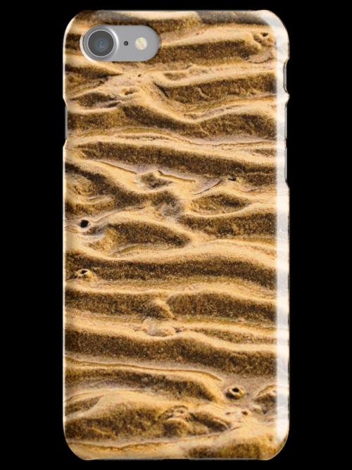 beach sand by BlaizerB
