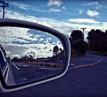 Closer Than They Appear by jwilsonholmes