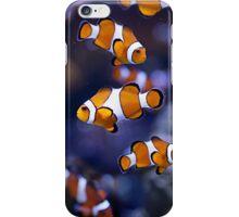 nemo clownfish iPhone Case/Skin