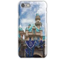 Diamond Castle iPhone Case/Skin