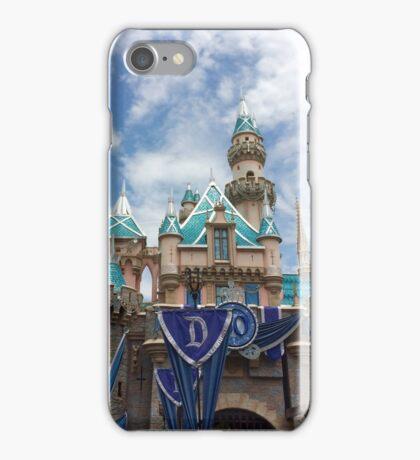 Diamond Castle iPhone Case/Skin