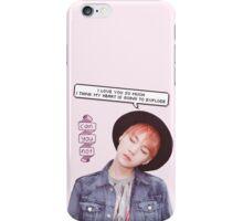 Pastel Suga iPhone Case/Skin