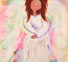 Angel of Peace by stacieoverman