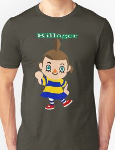 Killager-Hide your babies Unisex T-Shirt