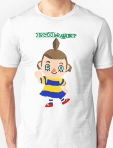 Killager-Hide your babies Unisex T-Shirt