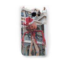 Haunted Mansion Holiday! Samsung Galaxy Case/Skin