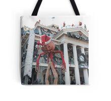 Haunted Mansion Holiday! Tote Bag