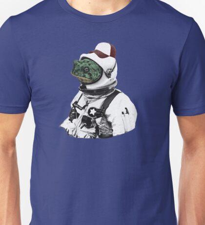 Slippy Toad Unisex T-Shirt