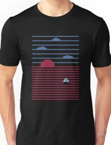 Plain Sailing Unisex T-Shirt