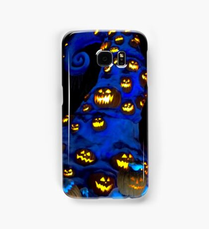 Haunted Mansion Holiday layover! Samsung Galaxy Case/Skin