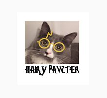 CAT - HAIRY PAWTER Unisex T-Shirt