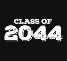 Class of 2044 by FamilySwagg