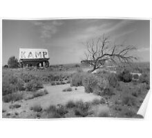 Two Guns, Arizona Poster