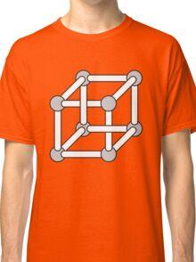 Paradox Box (Optical Illusion Cube) Classic T-Shirt