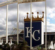 Kansas City Fever by don thomas