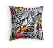 Eleven Eleven Throw Pillow
