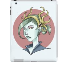 Priestess of Dagon iPad Case/Skin