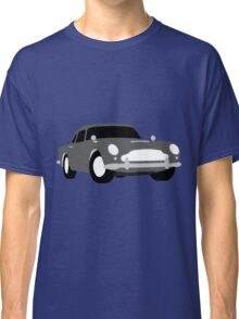 DB 5 vectored   Classic T-Shirt