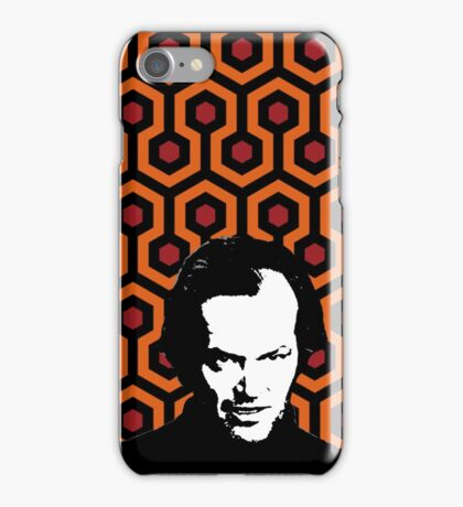 The Shinning iPhone Case/Skin