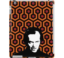The Shinning iPad Case/Skin