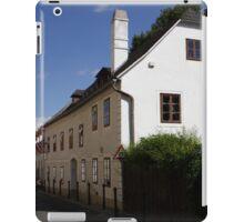 Beethoven House, Vienna Austria iPad Case/Skin