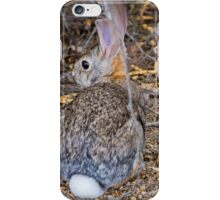 Cottontail iPhone Case/Skin