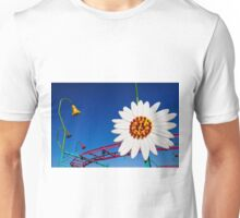 Petal Pusher Unisex T-Shirt