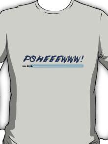 Lightsaber noise  T-Shirt