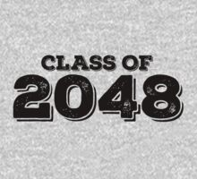 Class of 2048 by FamilySwagg