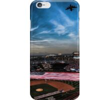 Flyby Night Glow iPhone Case/Skin