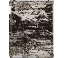 Playing With Birds iPad Case/Skin