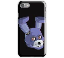 Freaky Bonnie from Five Nights at Freddy's iPhone Case/Skin