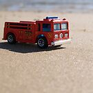 Firetruck! by Jo  Young