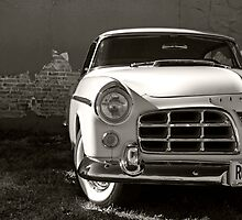Chrysler 300 by dlhedberg